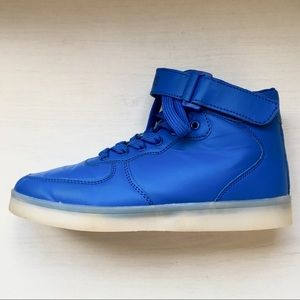 Shoes - Hoverkicks High Tops